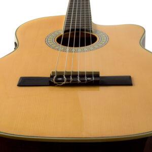 گیتار آکوستیک مکستور مدل MC425CEO